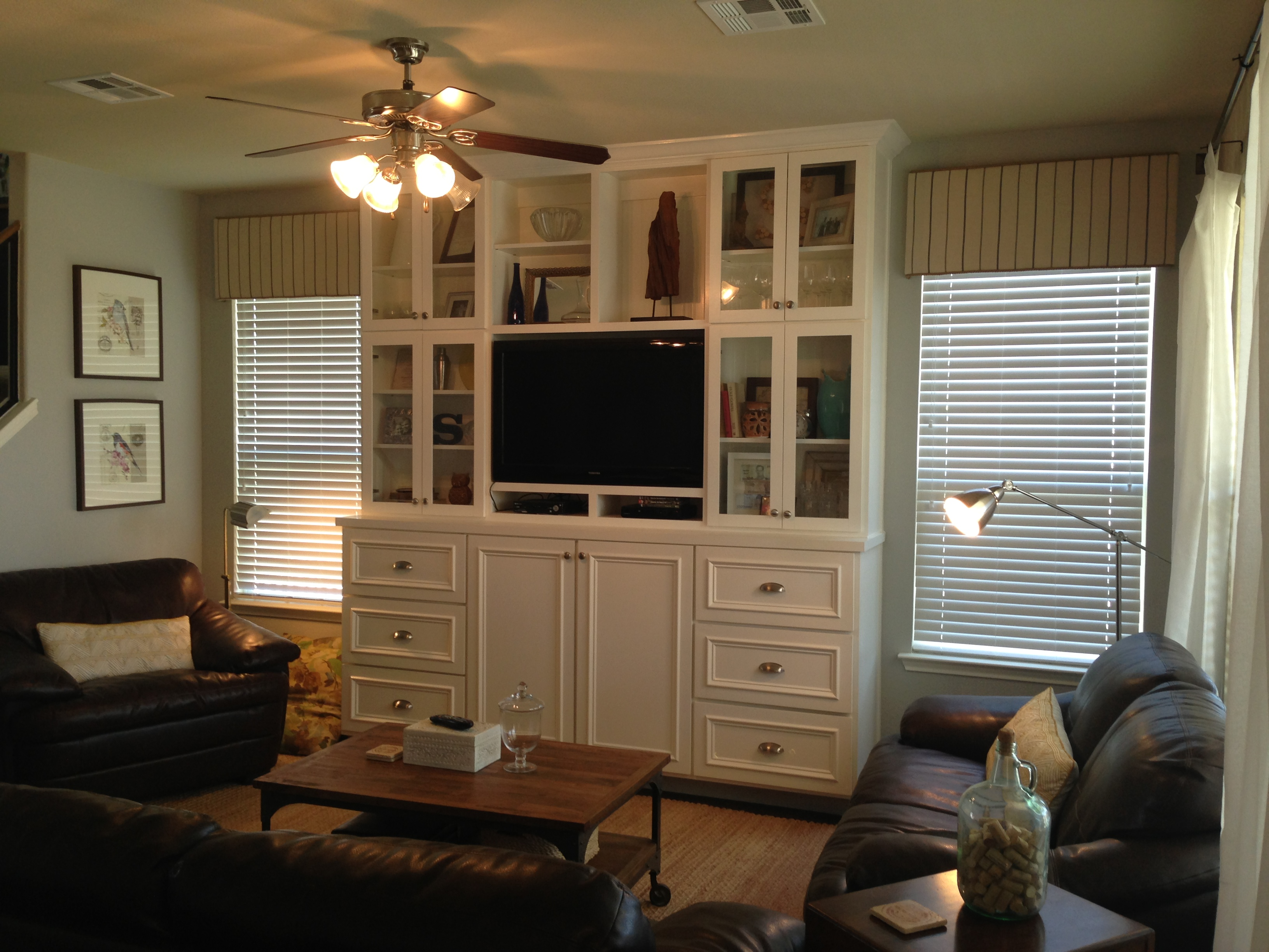 Cornice Boards!!! | house to home