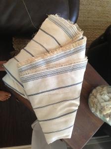 cornice fabric