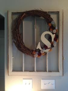 s wreath 1