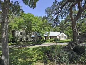 Exterior Front : RARE OPPORTUNITY TO OWN THIS BEAUTIFUL TEXAS ST